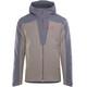 Salomon La Cote 2L Jacket Men graphite/rabbit